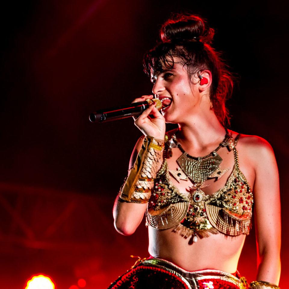 Concert Deluxe – Pleins Feux Festival