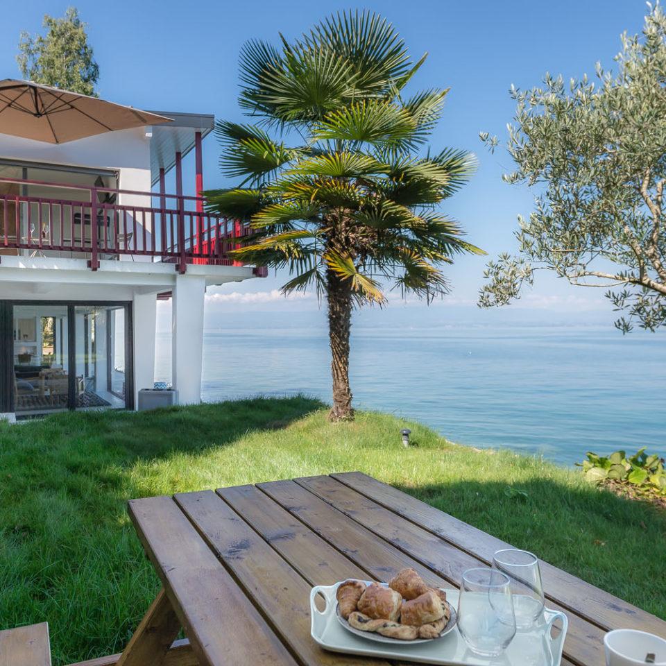 Maison Lac Léman