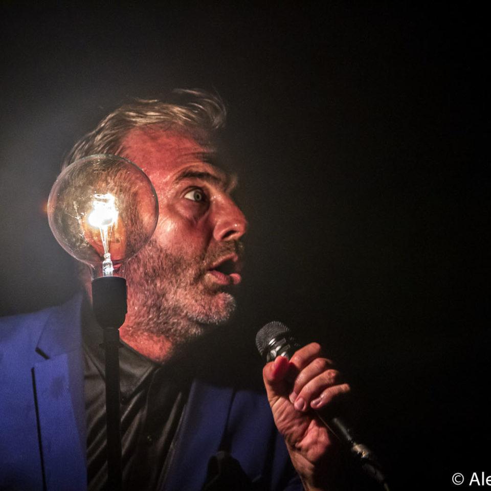 Concert Electro Deluxe – Pleins Feux Festival