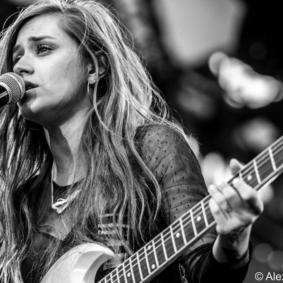 Concert Nina Attal – Pleins Feux Festival
